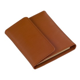 Leather trifold jotter SQ076JT Front.jpg