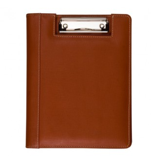 Esquire Genuine Leather B5 Clipboard Folder SQ035B5 Front